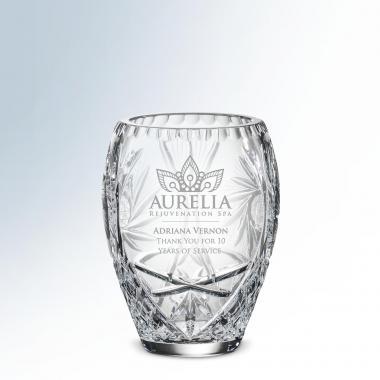 Berlin Barrel Vase