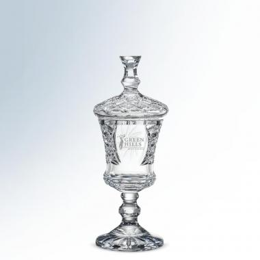 Berlin Tapered Covered Chalice