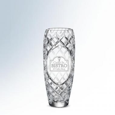Brookshire Bullet Vase
