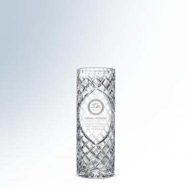 Brookshire Cylinder Vase