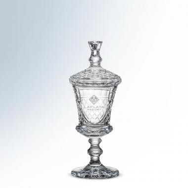 Brookshire Tapered Chalice