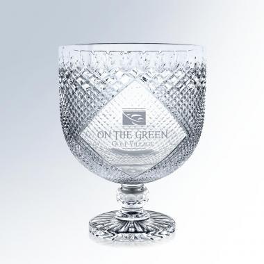 Cherry Diamond Trophy Cup