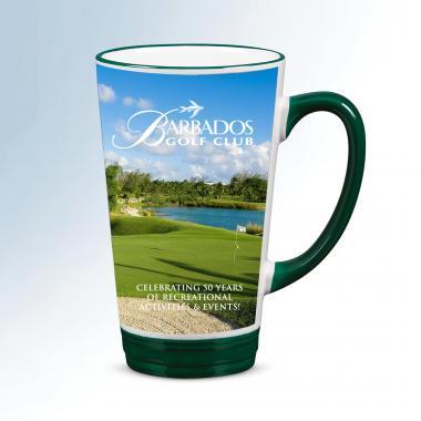Golf Course Mug