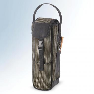 Wine Cooler Bag & Opener Set