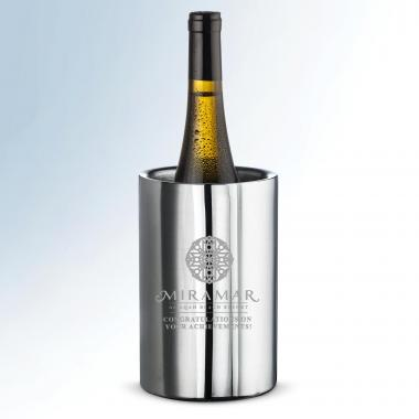 Stainless Wine Chiller