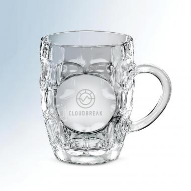 Crux 20oz Beer Stein