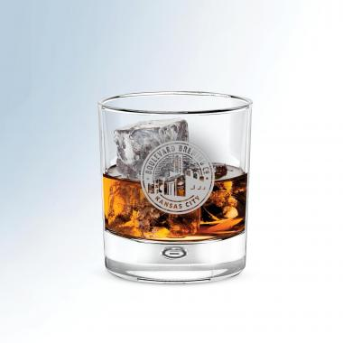 Musca 12oz Glass