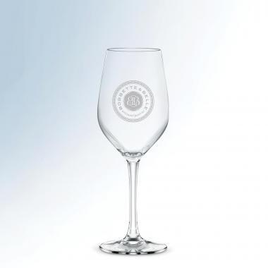 Pavo Wine Glass