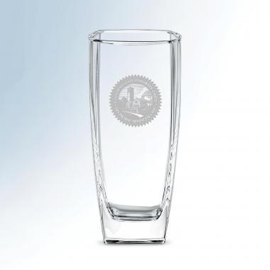 Lyra 16oz Glass Tumbler