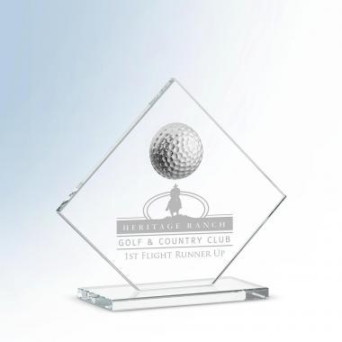 Rombo Golf Award