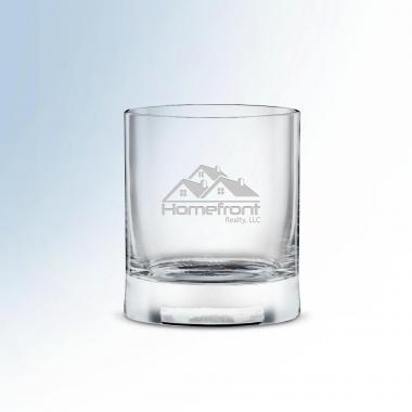 Drewmore On-the-Rocks Glass