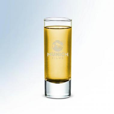 Broadway Shot Glass