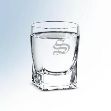Abbey Shot Glass