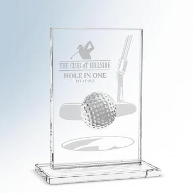 Vast Tee Golf Award