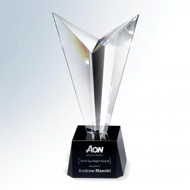 Two Point Award