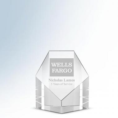 Pentagon Wedge Award