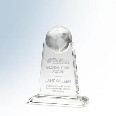 Globe Tower Award