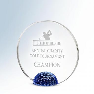 Golf Halo