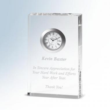Illusion Clock