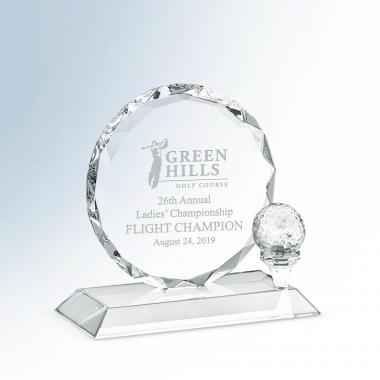 Bezel Golf Award