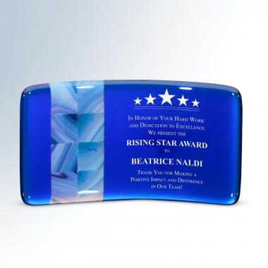 Vivid Bent Glass Award