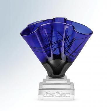 Ruffle Flair Award