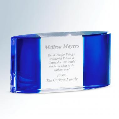 Sapphire Boston Award