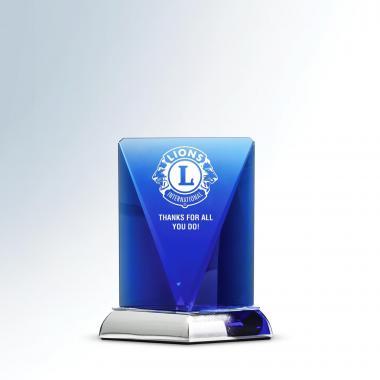 Robust Crystal Award