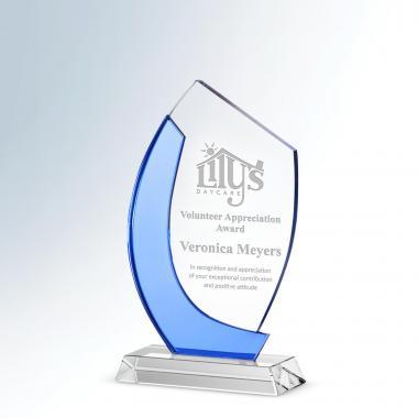 Blue Wave Award