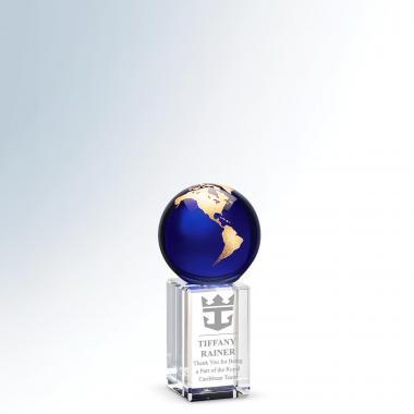 Globe Pillar Award